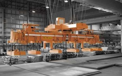 What Is Magnetic Lifter?